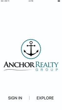 Anchor Realty Group poster
