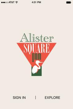 Alister Square Inn poster