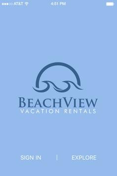 BeachviewVR poster