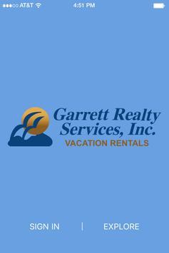 Garrett Beach Vacation Rentals poster