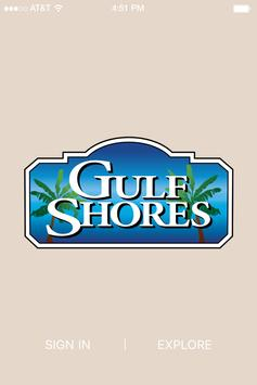 Gulf Shores Condominiums poster