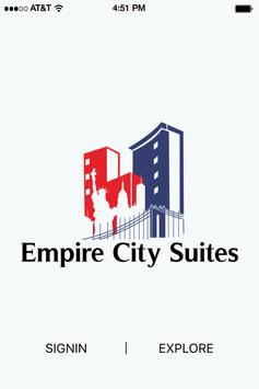 Empire City Suites poster