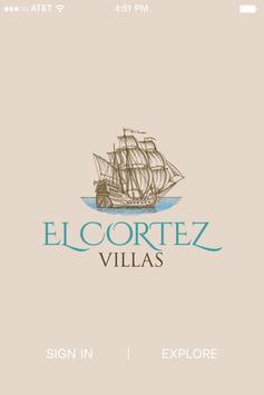 El Cortez Villas poster