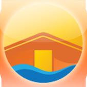 Florida Beach Rentals icon