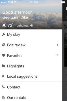 Kaanapali Beach Properties apk screenshot