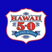 Hawaii 5-0 Vacation Rentals icon