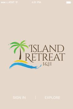 Island Retreat Condominiums poster