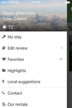 Island Retreat Condominiums apk screenshot
