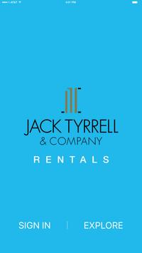 Jack Tyrrell and Company, Inc poster