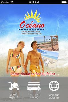 Oceano Vacation Rentals poster
