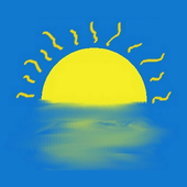 Sunset Properties Lake Anna icon