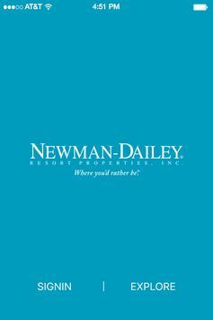 Newman-Dailey Resort Props poster