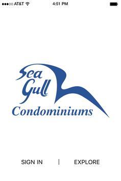 Seagull Condominiums poster