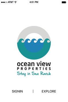 Sea Ranch poster