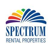 Spectrum Rental Properties Zeichen