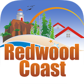 Redwood Coast Vacation Rentals icon