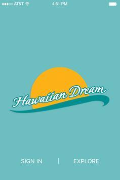 Hawaiian Dream Properties poster