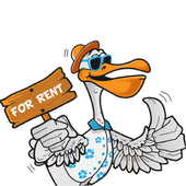White Pelican Vacation Rentals icon
