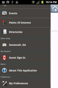 VRMA Events apk screenshot