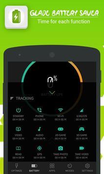 Gig Battery Saver screenshot 4