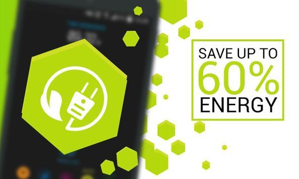 Gig Battery Saver poster