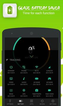 Gig Battery Saver screenshot 16