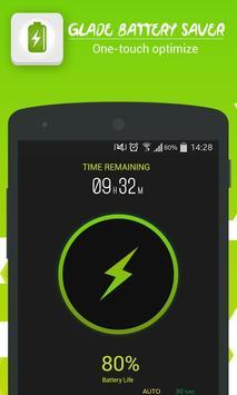 Gig Battery Saver screenshot 1