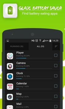 Gig Battery Saver screenshot 2