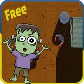 Zombie Strike Force Battle icon
