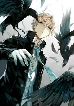 Anime Wallpaper Hd Apk Screenshot