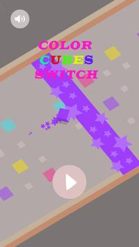 Color Cubes Switch screenshot 1