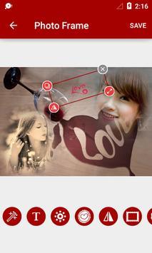 Glass Dual Photo Frames screenshot 3