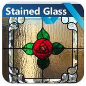 Stained Glass icon
