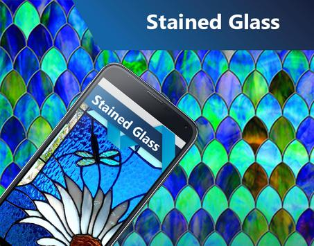 Stained Glass screenshot 2