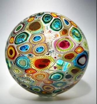 Glass Art screenshot 1