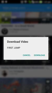 Glass Video Downloader apk screenshot