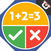 Speed Math icon