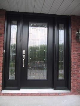 Glass Front Doors Entry screenshot 5