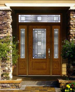 Glass Front Doors Entry screenshot 1