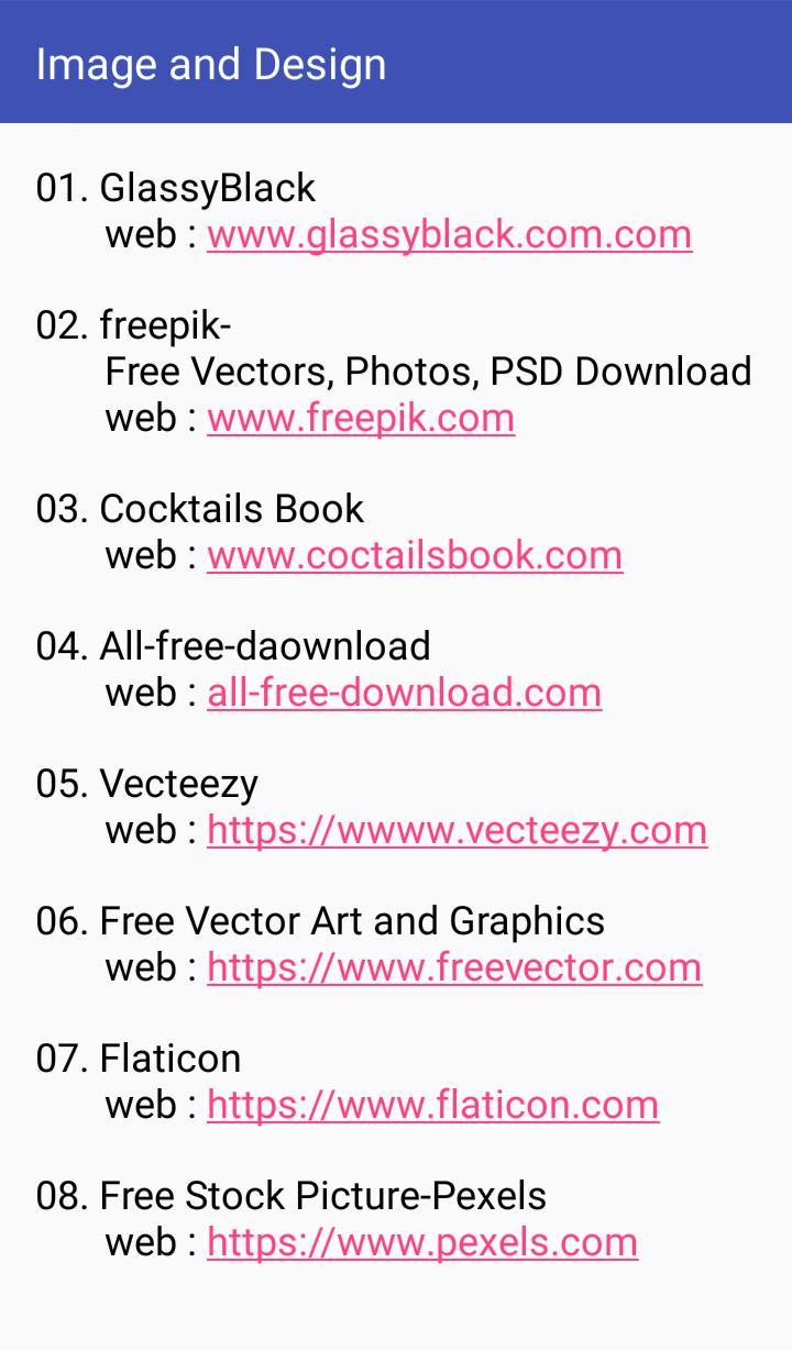 WebMaster for Android - APK Download