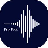 Recording Studio Pro Plus icon