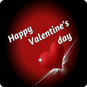 Valentines Day Greetings icon