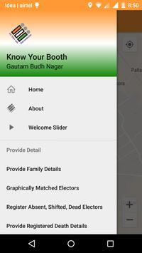 Know Your Booth apk screenshot