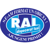 Ral Taxi icon