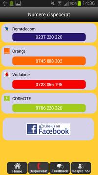 Ral Taxi screenshot 1