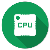 CPU Monitor icon