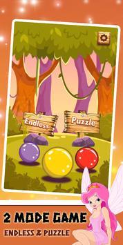 Bubble Shooter Elite poster