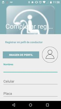 Modispress Conductor apk screenshot