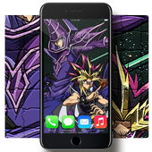 Yu Gi Oh Wallpapers icon