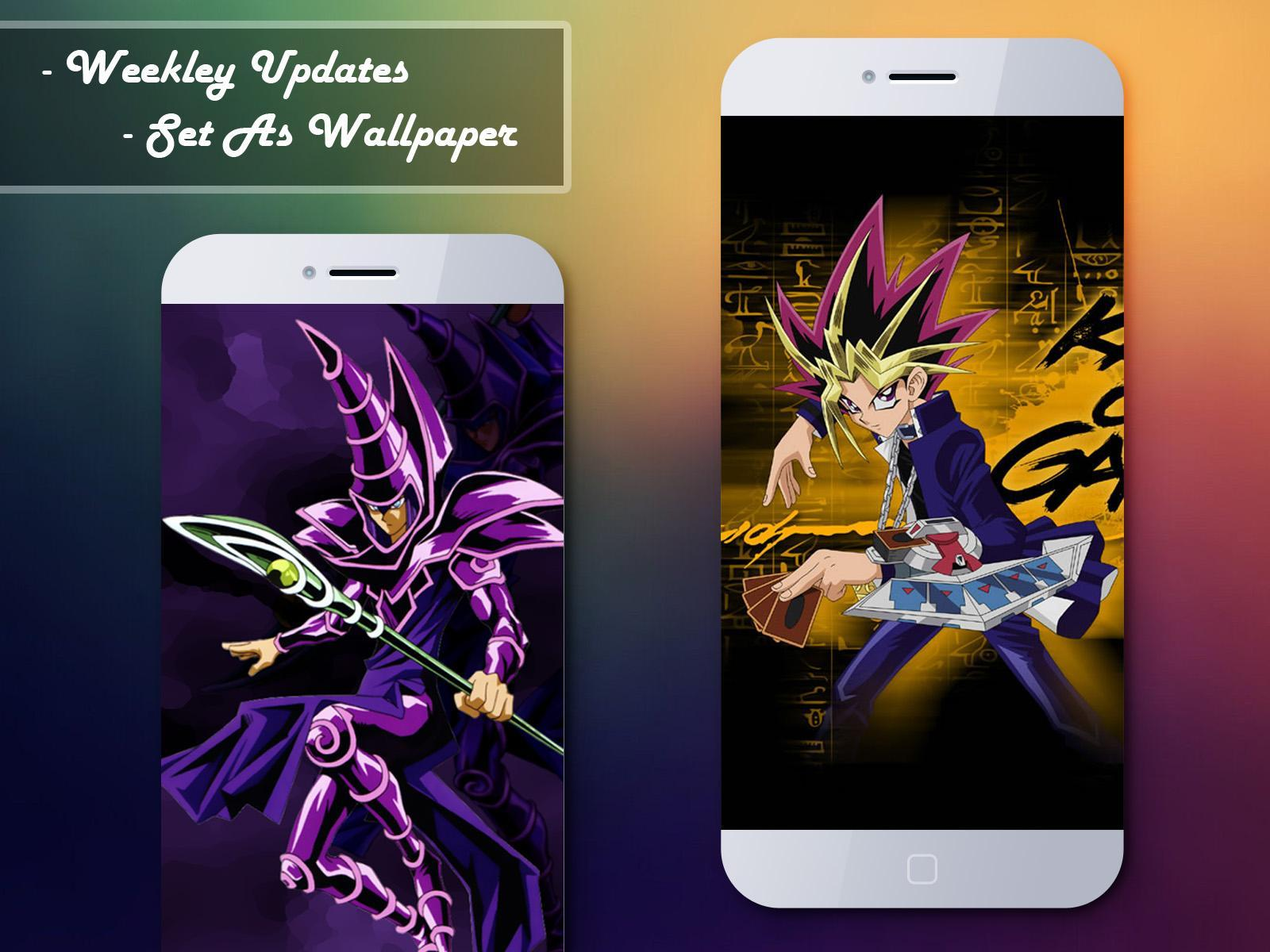 Yu Gi Oh Wallpapers For Android Apk Download